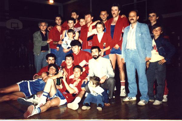 Prvaci 1987.
